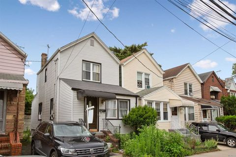 Photo of 10713 91st St, Ozone Park, NY 11417
