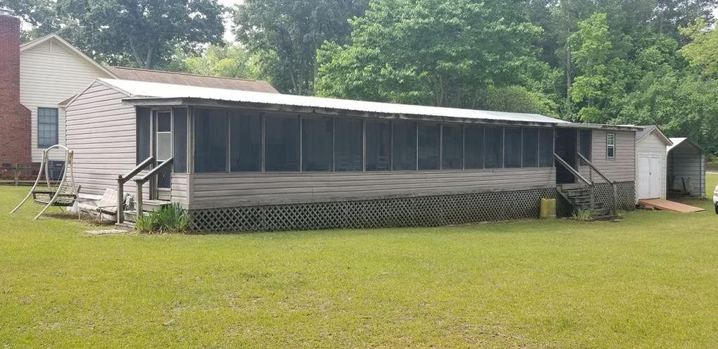 419 Stumphole Rd, Elloree, SC 29047