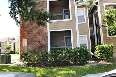 Regency Gardens Condominium, Orlando, Fl Recently Sold Homes