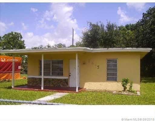 2475 Nw 55th Ter, Miami, FL 33142