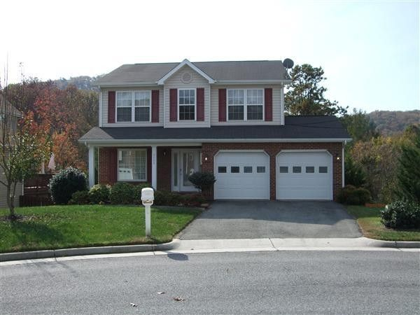 4466 Olyvia Pl Roanoke VA 24018