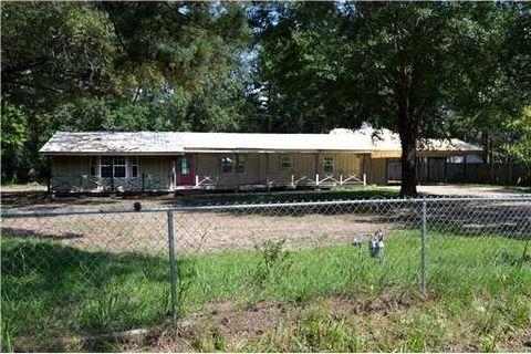 133 Palmer Chapel Rd, Pineville, LA 71360