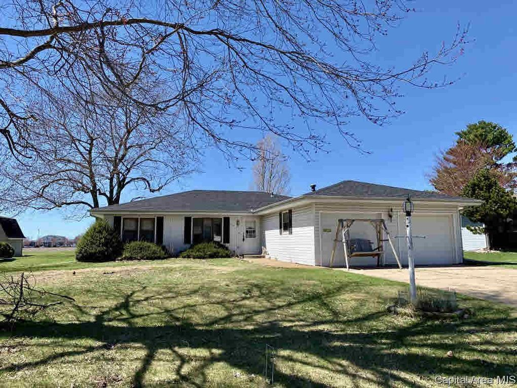 430 Isle Royale Rd, Galesburg, IL 61401