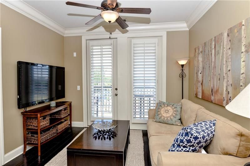 an unaddressed atlanta ga 30328 recently sold home sold home
