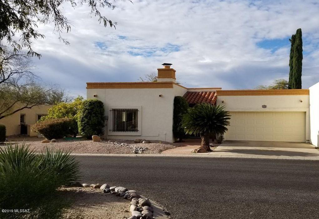 1337 W Calle Madrid Green Valley, AZ 85622