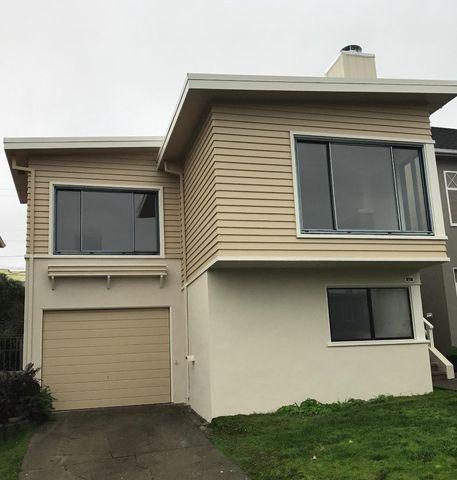 67 Ocean Grove Ave, Daly City, CA 94015