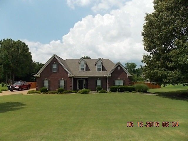 9410 Austin Dr Olive Branch Ms 38654 Home For Sale And Real Estate Listing