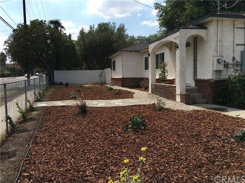 1633 Kwis Ave, Hacienda Heights, CA 91745