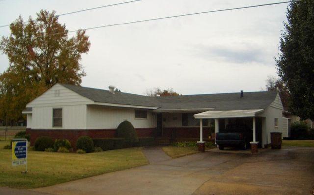 Wynne Arkansas Property Records