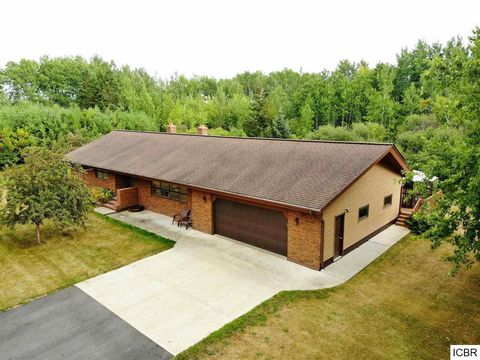 16121 Creek Rd, Nashwauk, MN 55769