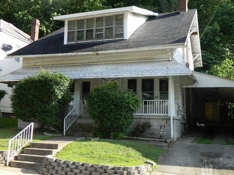 574 Glenwood Ave, Portsmouth, OH 45662