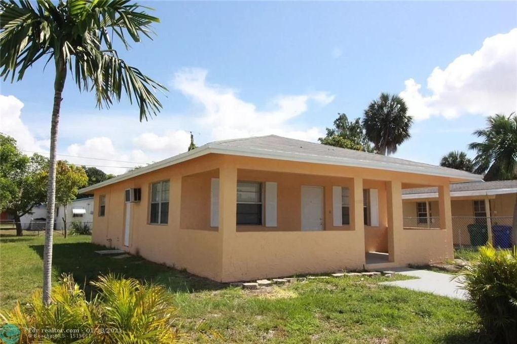 2871 NW 7th Ct Fort Lauderdale, FL 33311