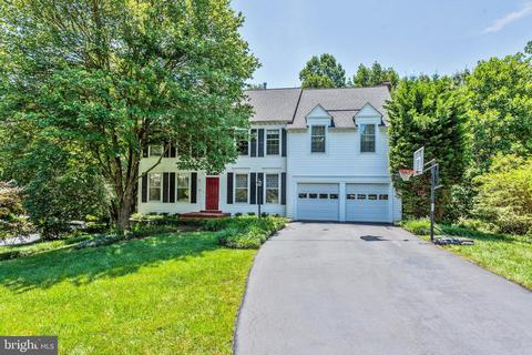 12105 Darnley Rd, Woodbridge, VA 22192
