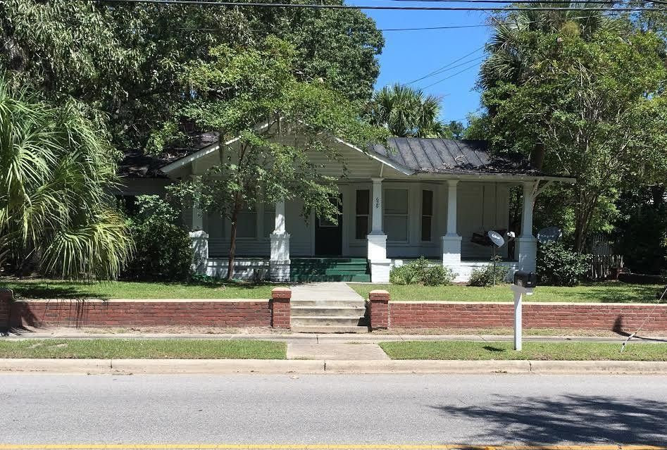 Homes For Sale In Walterboro Sc