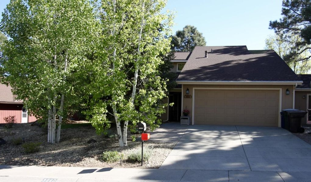 3860 N Steves Blvd, Flagstaff, AZ 86004