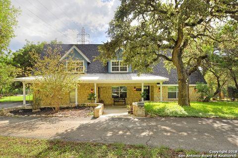 21165 Fm 3009, Garden Ridge, TX 78266. House For Sale Pictures