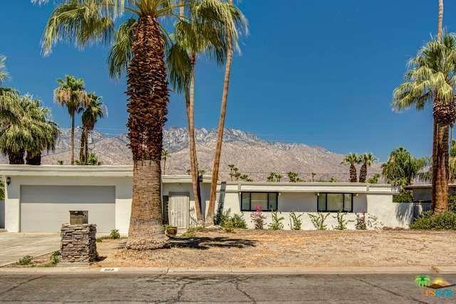Best Car Rental Palm Springs