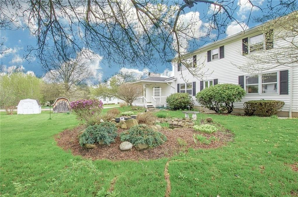 695 Weeks St, Jamestown, NY 14701