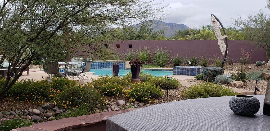 16861 S Ocotillo View Rd, Vail, AZ 85641