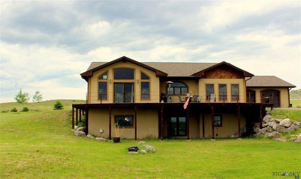 117 Meredith Ranch Rd Livingston Mt 59047 Realtor Com 174