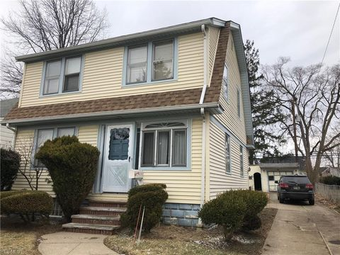 Photo of 5181 Clement Ave, Maple Heights, OH 44137