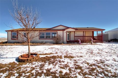 Photo of 1202 S County Road 185, Byers, CO 80103