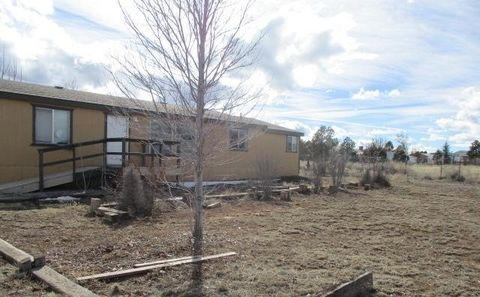 Photo of 32 Will Rogers Ave, Edgewood, NM 87015