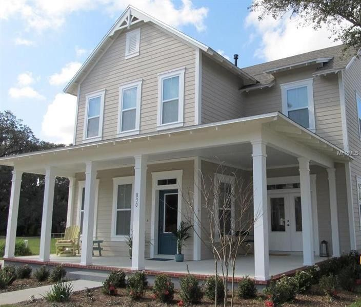 830 Gayle Mill Dr Winter Garden, FL 34787