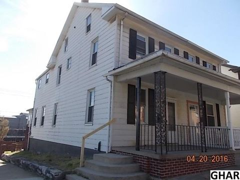396 S 2nd St, Steelton, PA 17113