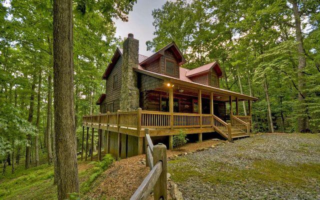 121 Wild Turkey Trl Morganton Ga 30540 Home For Sale