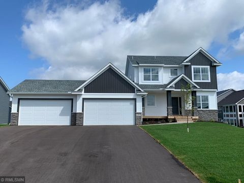 403 143rd Ave Nw, Andover, MN 55304