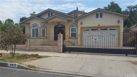 Photo of 6672 Ethel Ave, Valley Glen, CA 91606