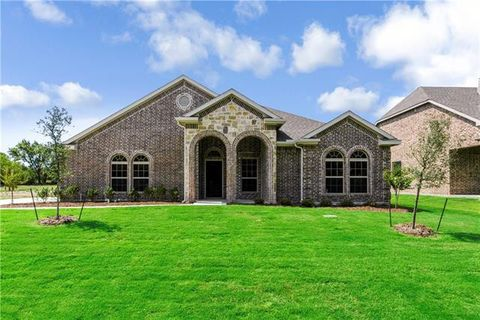 Photo of 2708 Sonora Canyon Rd, Weatherford, TX 76087