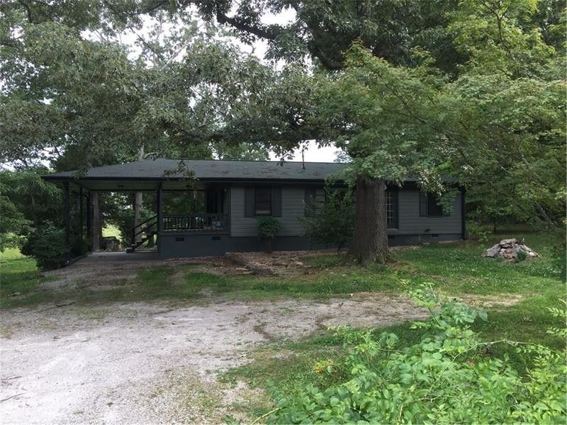 5974 Ridge Rd Hiram GA 30141
