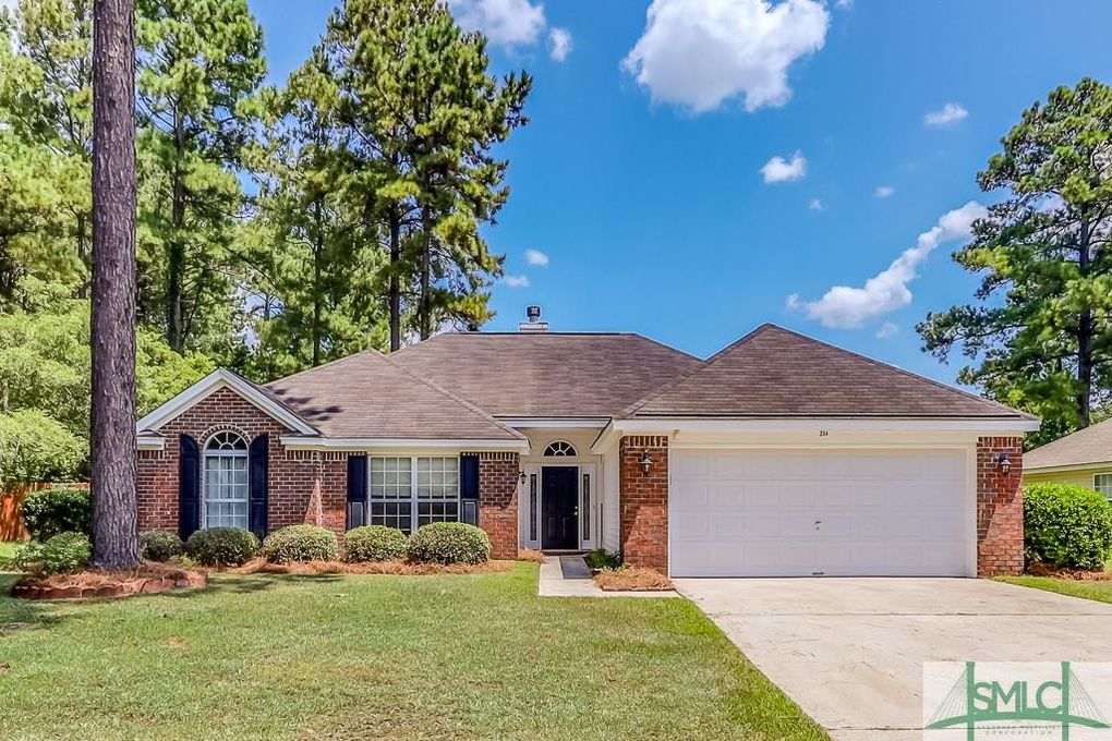204 Silver Brook Cir Pooler Ga 31322 Realtor Com