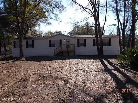 yulee mobile homes and manufactured homes for sale yulee
