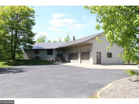 34510 Cranberry Ln, Cohasset, MN 55721