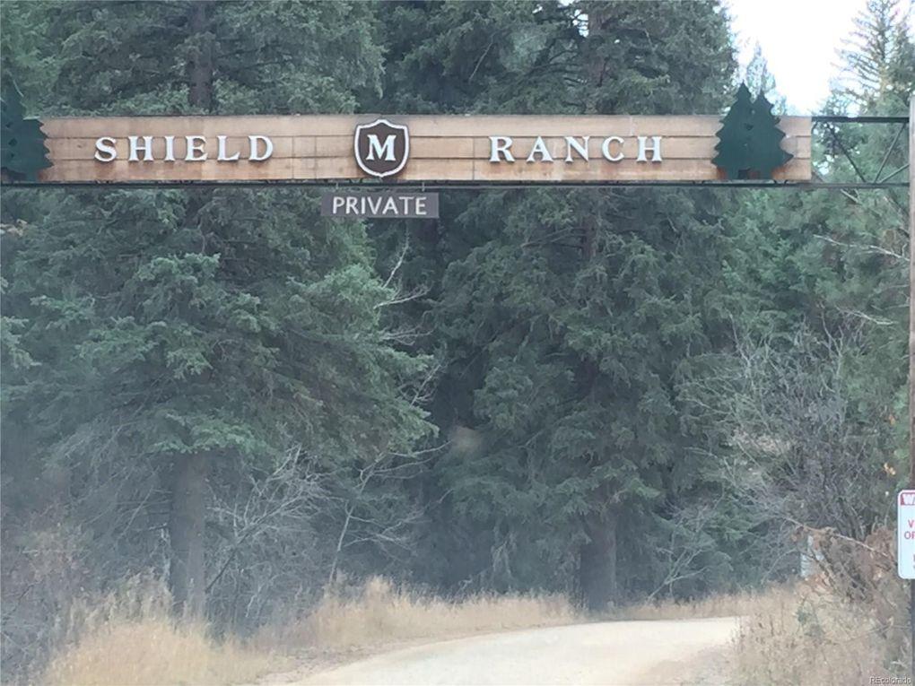 mc kinney ranch trl jefferson co 80433 land for sale