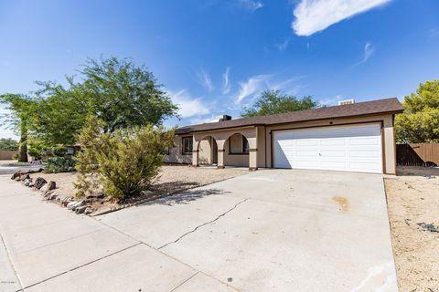 Photo of 4016 E Willow Ave, Phoenix, AZ 85032