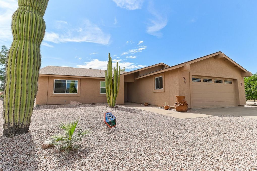893 Leisure World, Mesa, AZ 85206 - realtor.com®