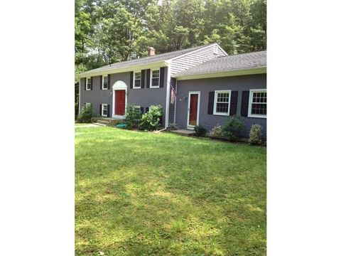 1976 Frenchtown Rd, East Greenwich, RI 02818
