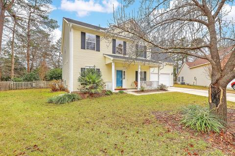605 Leaning Pin Ct, Summerville, SC 29485