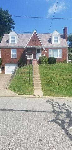 Photo of 2605 Hollywood Blvd, Steubenville, OH 43952