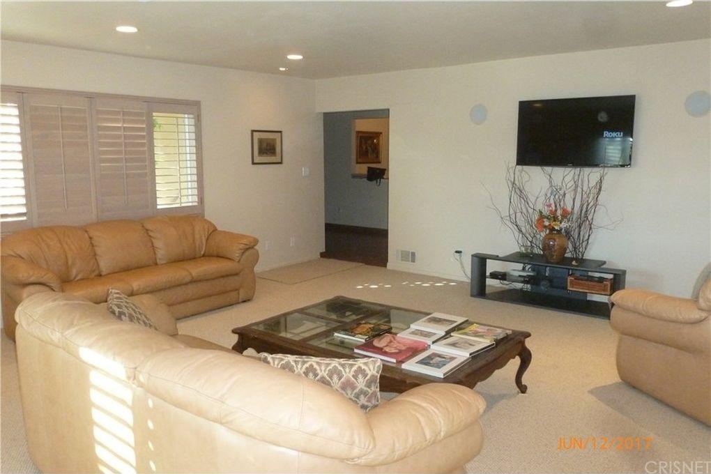 21796 Ybarra Rd, Woodland Hills, CA 91364