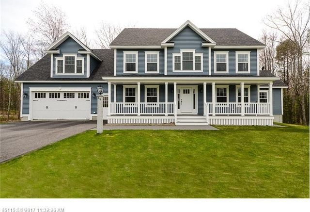 Homes In Scarborough Me For Sale By Owner