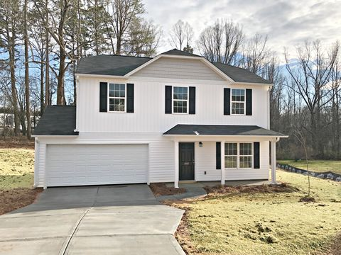Photo of 1107 Atherstone St Nw, Conover, NC 28613