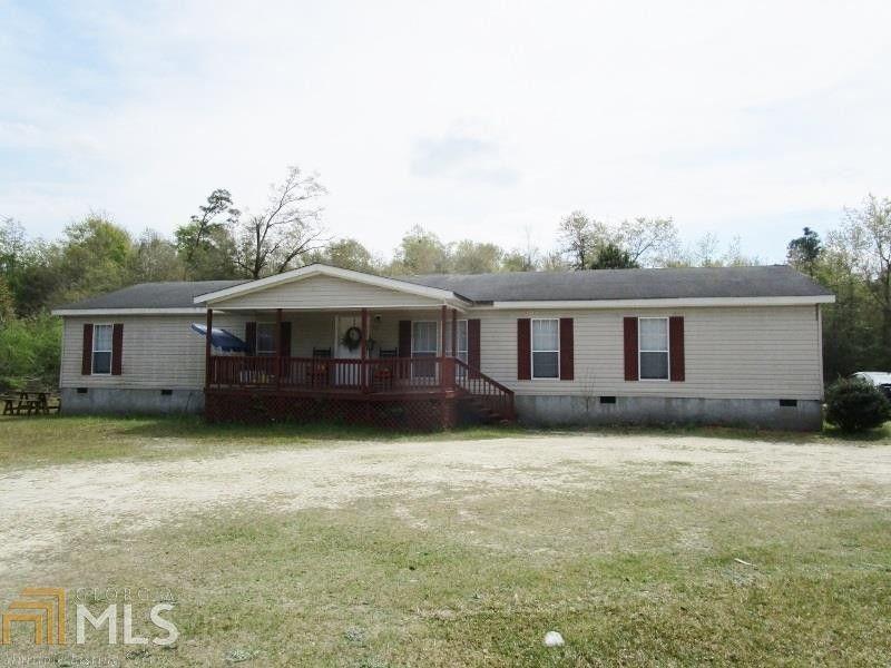 332 Advance St, Swainsboro, GA 30401