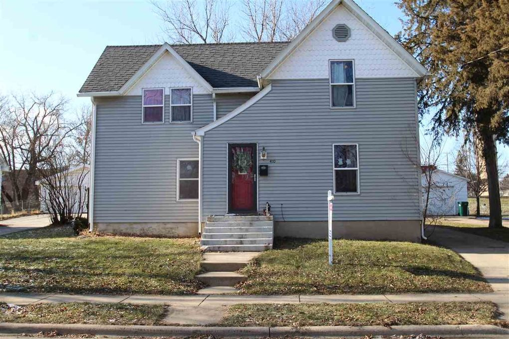 410 East St Fort Atkinson, WI 53538