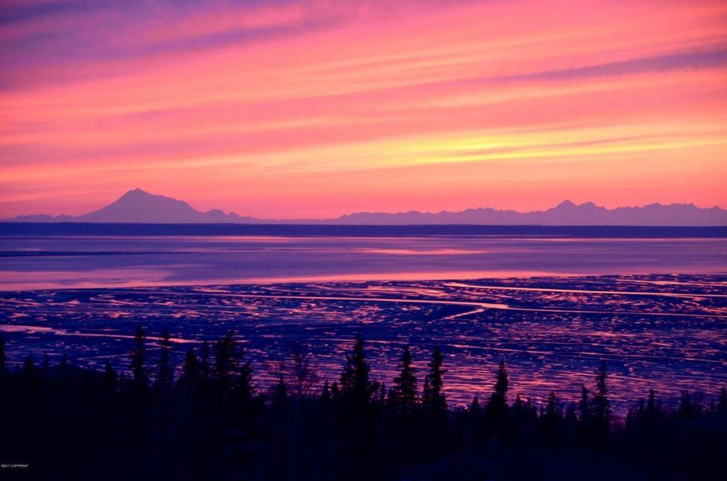 16415 Southcliff Ridge Cir, Anchorage, AK 99516