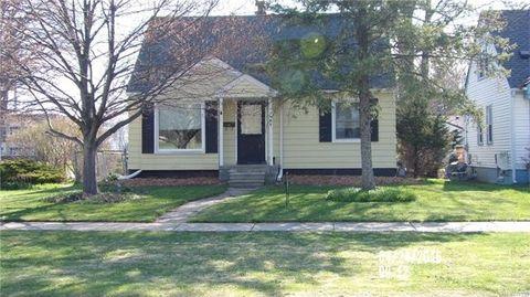 15998 Delaware Ave, Redford Township, MI 48239